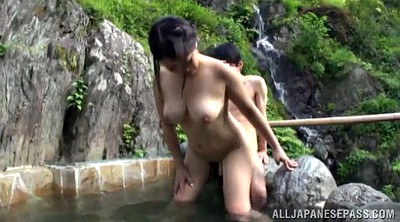 Hot spring, Roughly, Rough handjob, Chubby asian, Asian chubby