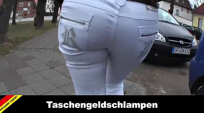 Teen casting, Deutsch teen, Deutsche teen