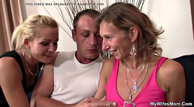 Old mature, Fuck mom, Old mom