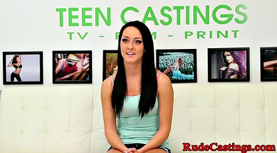 Casting teen