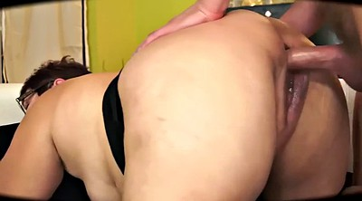 Amateur mature, Booty, Mature chubby