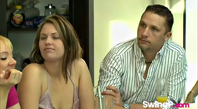 Couple, Group sex orgy