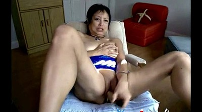 Asian granny, Asian webcam, Grannies