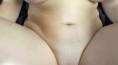 Teens, Cum swallow, Chubby swallow