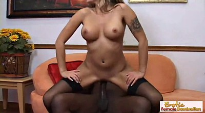 Stockings, Wife fuck, Step son, Mature wife, Interracial wife, Horny son