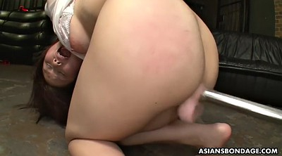 Japanese orgasm, Japanese bdsm, Gaping pussy, Asian bondage, Dildo hairy, Bottle