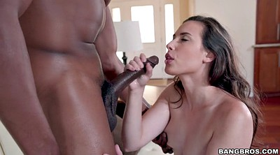 Interracial, Casey calvert