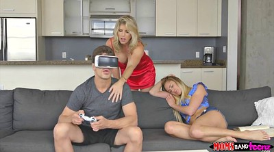 Mother, Virtual, Step mother