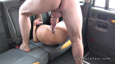 Fake, Car blowjob