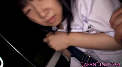 Japanese teen, Japanese schoolgirl, Teen schoolgirl, Japanese cum, Cum swallowing