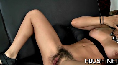 Hairy bbw, Fat cock