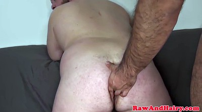 Hairy, Hairy anal, Hairy gay