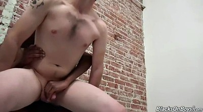 Mike, Gay porn