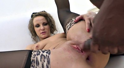 Old and young, Milf anal
