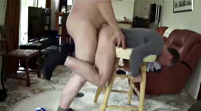 Old slut, Daddy gay