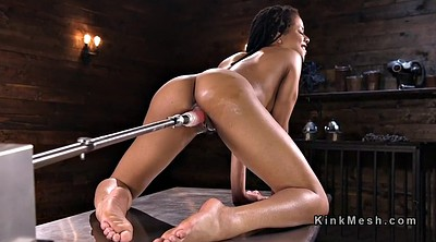 Ebony, Insertion