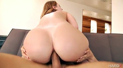Teen anal, Big toy