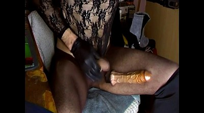Heels, Gay cum, High heeled