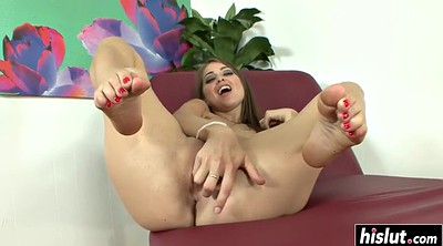 Bang, Riley reid, Finger