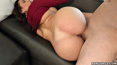 Bubble butt, Big ass latinas