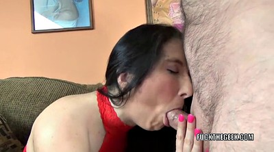 Gianna, Small tits, Small dick