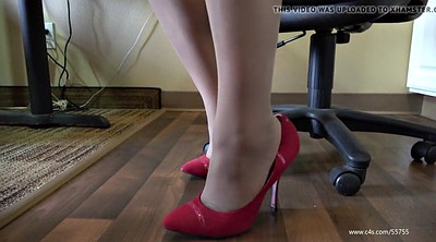 Pantyhose, Nylon feet, Pantyhose feet