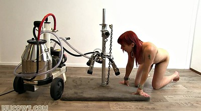 Torture, Machine bdsm, Strangle, Strangled, Bdsm machine, Tit torture