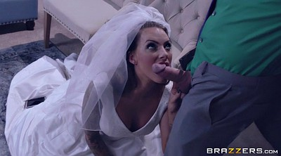 Bride, Wedding, Dress, Juelz ventura, Salesman, Ventura