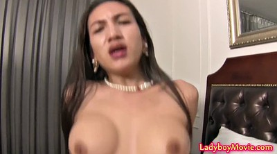 Sandy, Asian shemale, Anal asian, Shemale anal, Big tits anal, Asian lingerie