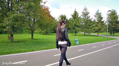 Pantyhose, Public pantyhose, Black pantyhose, Black leggings