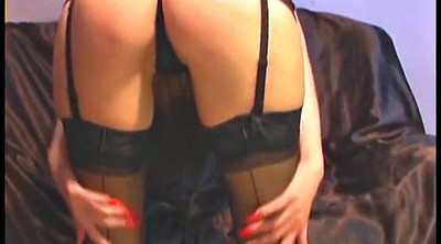 Stockings, Black stockings, Black stocking