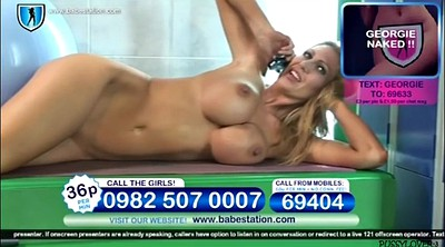 Leigh darby, Leigh, Darby, Babestation