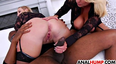 Big ass, Fist, Black ass, Bbc black