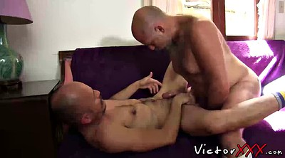 Daddy anal, Mature anal