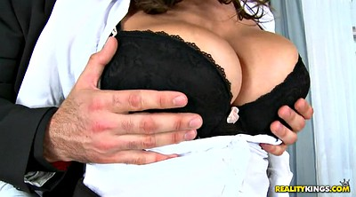 Huge boobs, Sensual jane