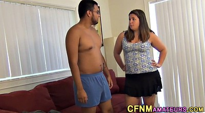 Jerk, Amateur cfnm