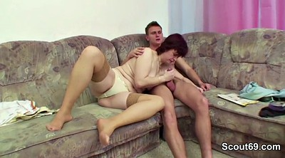 Mom, Mom son, Step son, Son fuck mom, Mom fuck son, Mom seduce