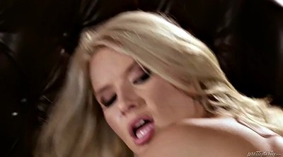 Cumshots, Anikka albrite, Accident