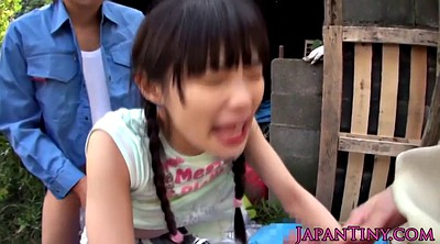 Japanese outdoor, Japanese gangbang, Asian gangbang, Japanese teens, Japanese outdoors