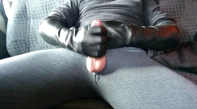 Gloves, Leather, Glove, Gay leather