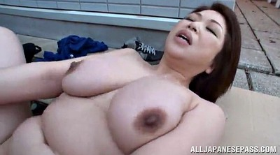 Asian, Asian mature, Mature orgasm