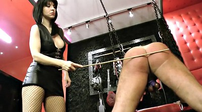 Whipping, Caning, Caned