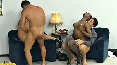 Two couple, Group sex orgy