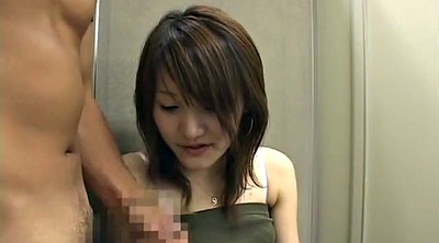 Japanese girl, Asian cumshot