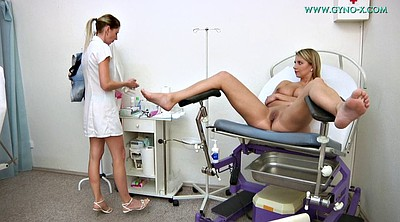 Gyno, Big nipple, Office sex, Doctor sex