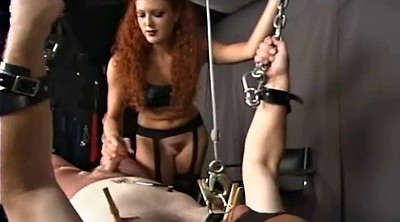 Cbt, Fox, Mistress t, Red hair, Amazon