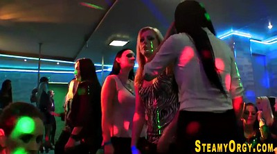 Party, Teen orgy