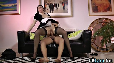 Maid, Creampie hd