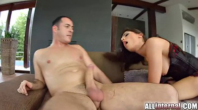 Anal gape, Anal french