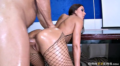 Stocking, Rachel, Rachel starr